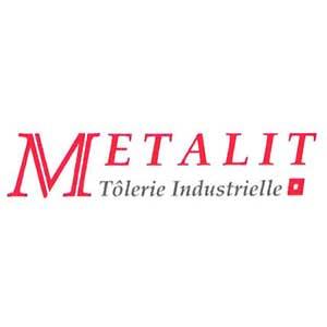 Logo Metalit